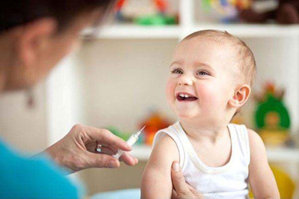 Беременность после прививки от краснухи
