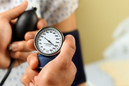 Как измерить артериальное давление ребенку