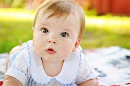 Чему учить ребенка в 9 месяцев