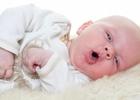 Кашляющий малыш