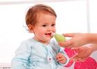 Промывание носика ребёнка